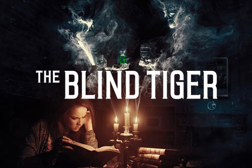 Escape Rooms The Blind Tiger